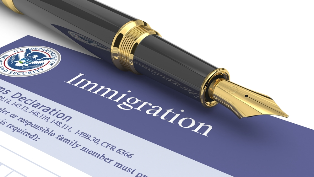 Immigration & Nationality Act INA: What is it?