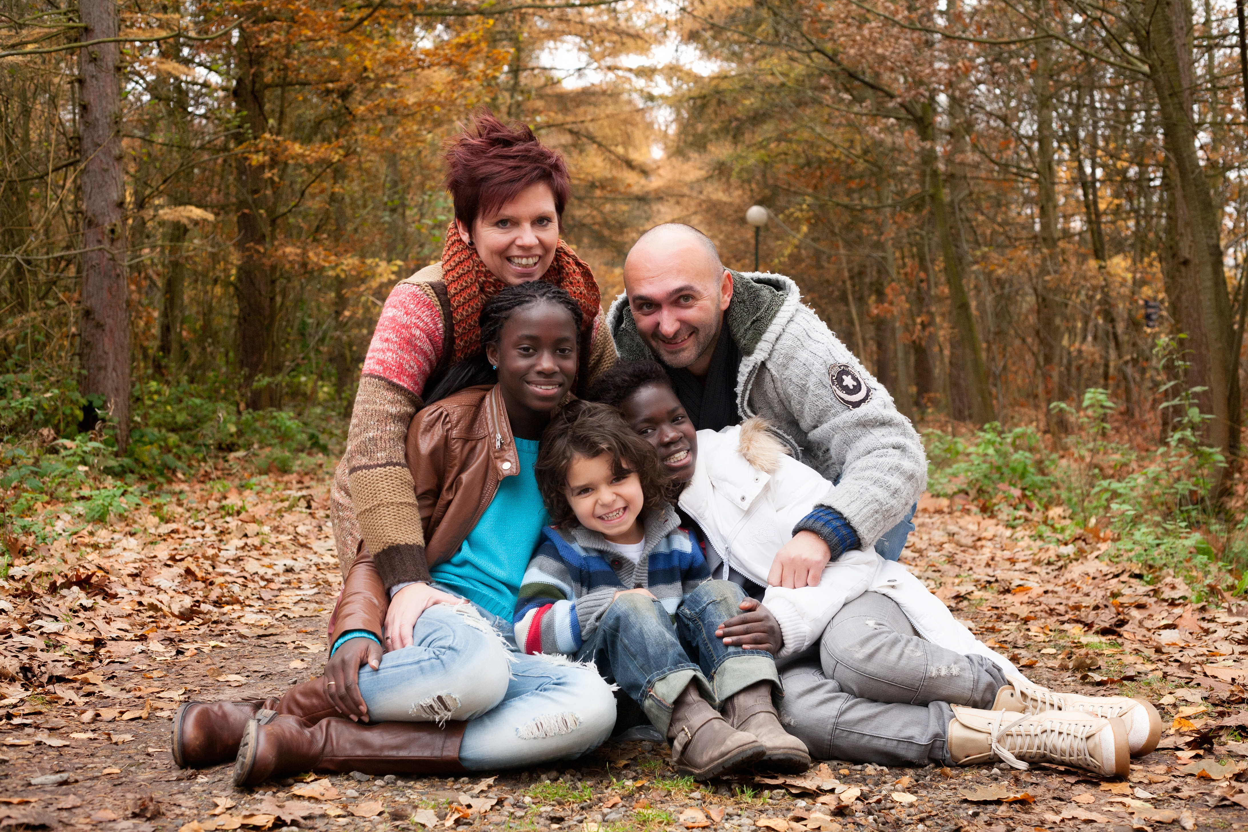 What Family Based Immigration Options Do I Have?