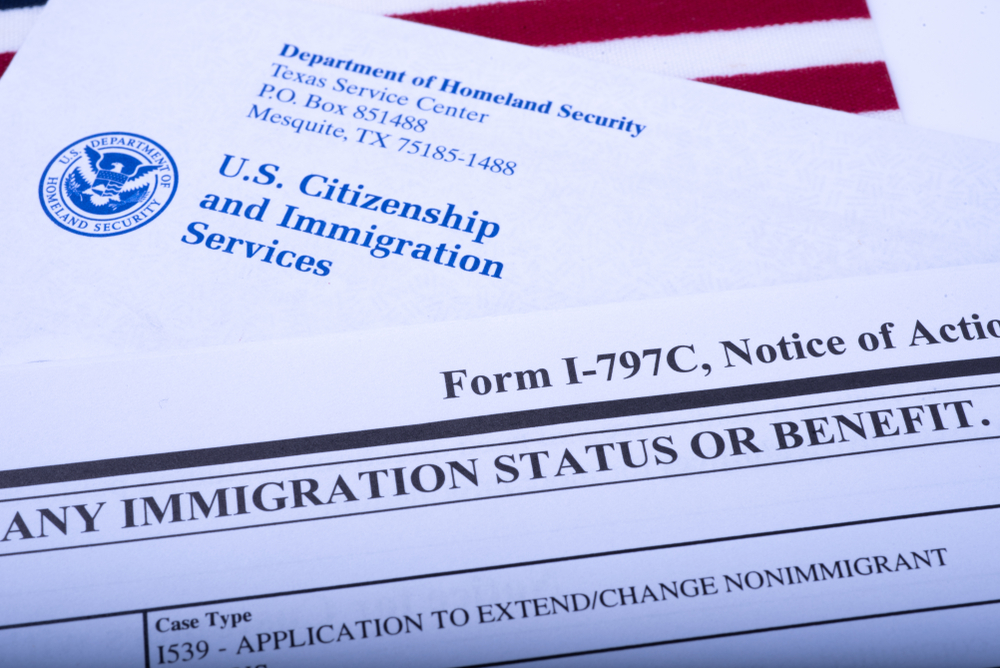 How to Change Immigration Status if I Get Married