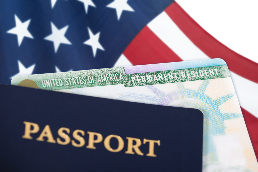 How Long Will It Take to Get My Green Card?