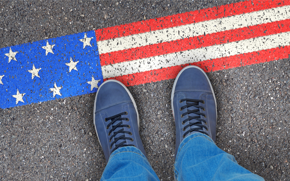 4 Tips on What to Expect When Entering the U.S.