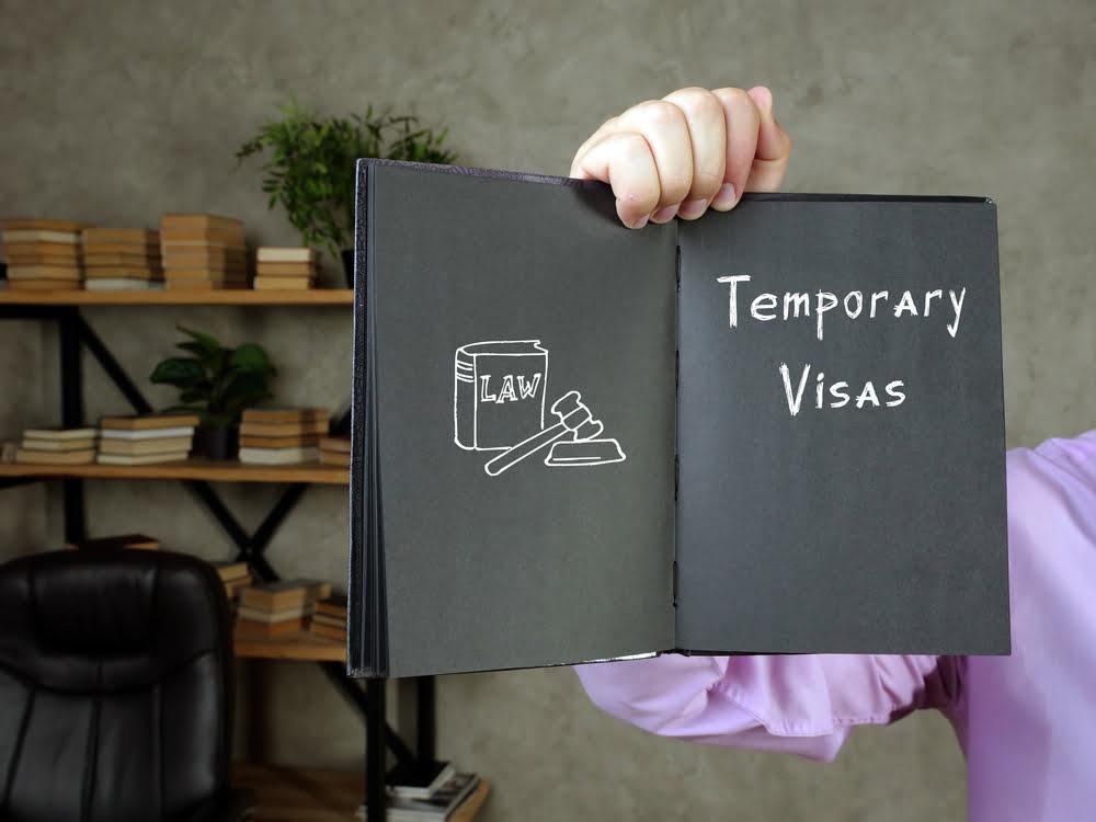 Do I qualify for a temporary visa?