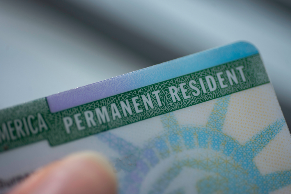 What Documents Will I Need for a Marriage Green Card?