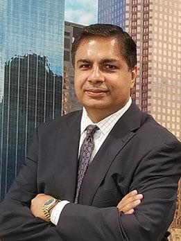 Farooq A. Esani